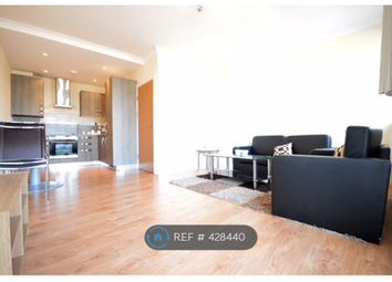Thumbnail 1 bed flat to rent in Nile House, London