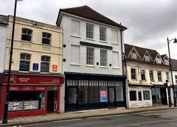 Thumbnail Retail premises to let in 48, Cheap Street, Newbury