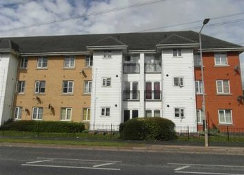 Thumbnail 2 bed flat to rent in Gower Place, Chafford Hundred, Essex