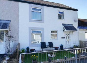 Thumbnail 3 bed terraced house for sale in Caesarn, Cwrtnewydd, Llanybydder