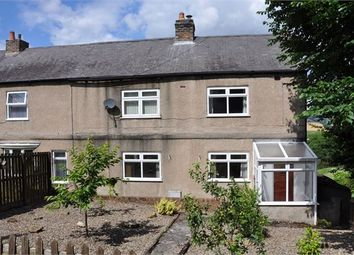Thumbnail 2 bed semi-detached house for sale in Ash Street, West Mickley, Northumberland.