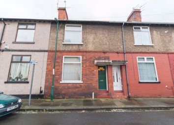 2 bed terraced house for sale in Curson Street, Eston, Middlesbrough TS6