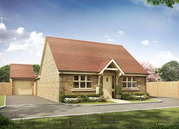 "Thumbnail 2 bed bungalow for sale in ""The Newland"" at Malleson Road, Gotherington, Cheltenham"