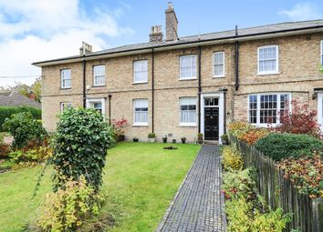 Thumbnail 4 bed terraced house for sale in Queensway, Mildenhall, Bury St. Edmunds