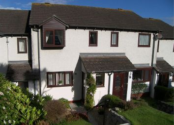 Thumbnail 2 bed terraced house to rent in Furry Way, Helston