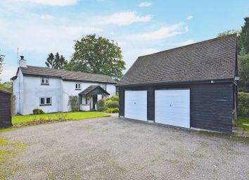 Thumbnail 4 bed cottage for sale in Bottom Road, Buckland Common, Tring