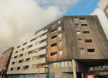 Thumbnail 1 bed flat for sale in St Pancras Way, Kings Cross, London