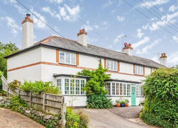 4 bed semi-detached house for sale in Stoneborough Lane, Budleigh Salterton EX9