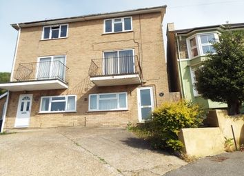 Thumbnail 4 bed property to rent in Clarendon Road, Dover