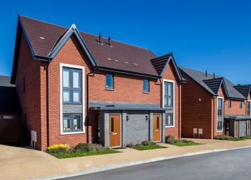 "Thumbnail 3 bed property for sale in ""The Warwick"" at Welton Lane, Daventry"