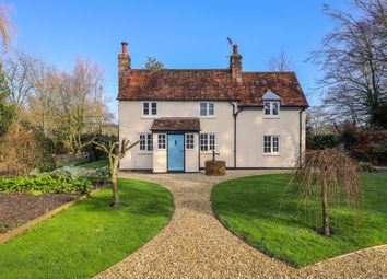 Thumbnail 2 bed cottage to rent in Browninghill Green, Baughurst, Tadley