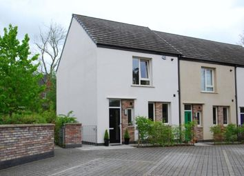 Thumbnail 2 bed terraced house to rent in Badgers Lane, Lisburn
