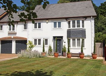 Thumbnail 5 bed link-detached house for sale in Morton, Tadworth