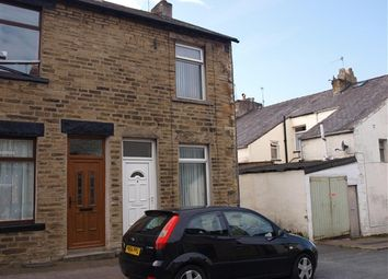 Thumbnail 2 bedroom property to rent in Preston Street, Carnforth