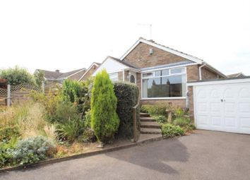 Thumbnail 3 bed bungalow for sale in Moss Lane, Hulland Ward, Ashbourne, Derbyshire