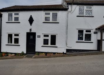 Thumbnail 2 bedroom terraced house for sale in Trowley Hill Road, St. Albans, Hertfordshire
