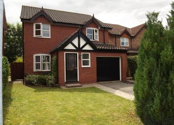 3 bed property to rent in Hartford, Northwich CW8