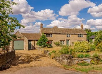 Thumbnail 3 bed detached house for sale in Main Street, Cotterstock