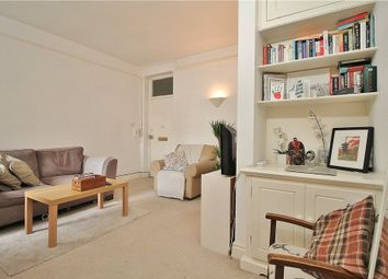 Thumbnail 2 bed flat to rent in Arlington Park Mansions, Chiswick, London