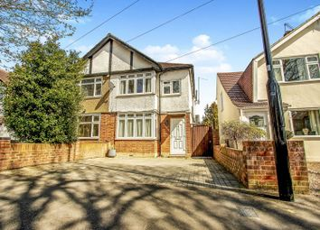 4 bed semi-detached house for sale in The Drive, Feltham TW14