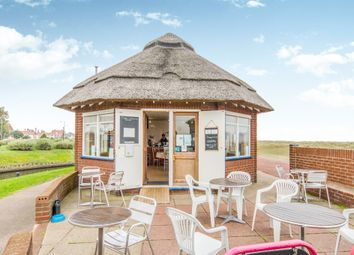 Thumbnail Commercial property for sale in North Drive, Great Yarmouth