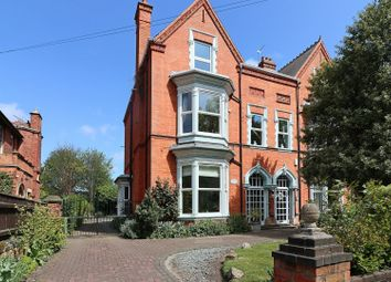 Thumbnail 2 bedroom flat for sale in 25-27 Welholme Road, Grimsby
