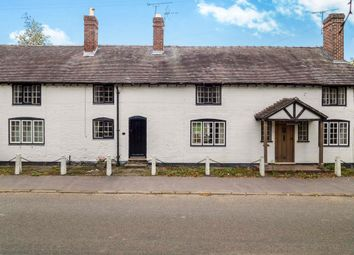 Thumbnail 1 bed property for sale in Main Street, Kings Newton, Derby