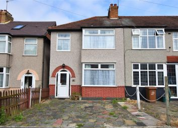Thumbnail 3 bed end terrace house for sale in Morley Road, Sutton