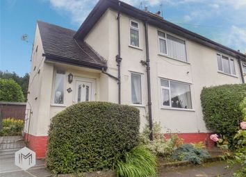 Thumbnail 3 bed semi-detached house for sale in Hillside Crescent, Whittle-Le-Woods, Chorley, Lancashire