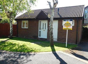 Thumbnail 1 bedroom bungalow to rent in Bloomfield Grange, Penwortham, Preston