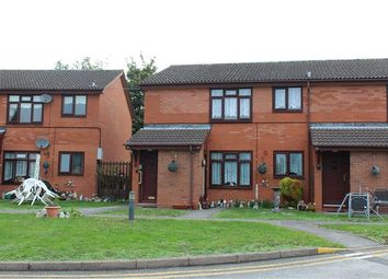 Thumbnail 2 bed flat for sale in Emerald Court, Alum Rock Road, Birmingham