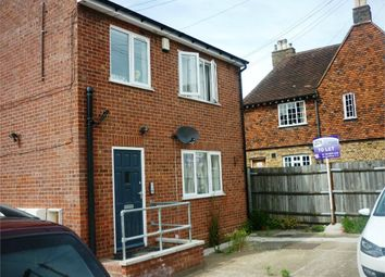 Thumbnail 1 bed flat to rent in Anglesea Road, Orpington, Kent