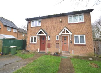 3 bed property to rent in Exeter Close, London E6