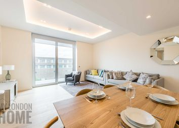 Thumbnail 3 bed flat for sale in Five Columbia Gardens, Lillie Square, West Brompton, London