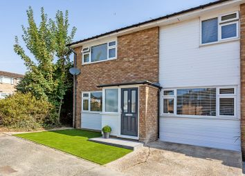 Thumbnail 4 bed semi-detached house to rent in Whitehouse Meadows, Leigh-On-Sea