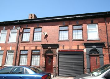 Thumbnail 6 bed terraced house to rent in Sussex Street, Deeplish, Rochdale