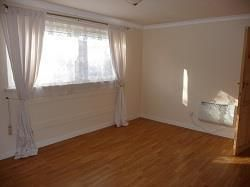 Thumbnail 2 bed flat to rent in Don Drive, Livingston