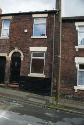 Thumbnail 2 bed terraced house to rent in Mayer Street, Hanley, Stoke-On-Trent