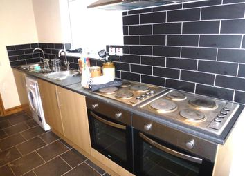 Thumbnail 8 bed terraced house to rent in Minister Street, Cardiff
