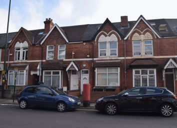 Thumbnail 5 bed terraced house to rent in Raddlebarn Road, Selly Oak, Birmingham