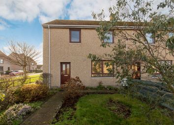 Thumbnail 3 bedroom end terrace house for sale in 15 Rig Place, Aberlady, East Lothian