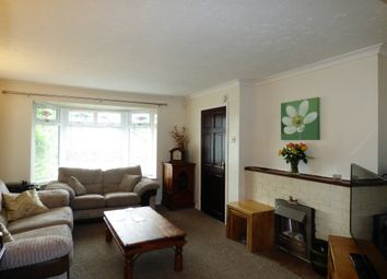 Thumbnail 3 bed property to rent in Sycamore Road, Kingsbury, Tamworth