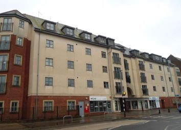 2 bed flat for sale in Queen Street, Portsmouth PO1