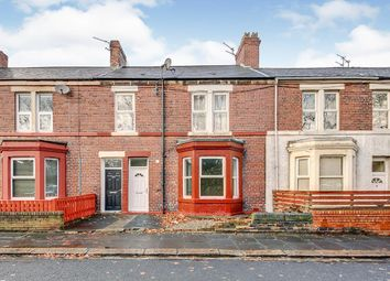 2 bed flat for sale in Holly Avenue, Wallsend, Tyne And Wear NE28