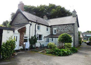 Thumbnail 3 bed cottage for sale in Fron Dyffryn, Sarnau, Nr Aberporth