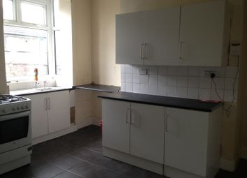 Thumbnail 3 bed terraced house to rent in Clevland Street, Colne