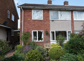 Thumbnail 2 bed maisonette for sale in Darnel Hurst Road, Four Oaks, Sutton Coldfield