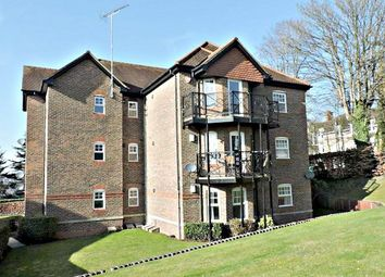 Thumbnail 2 bed flat to rent in Shrubbery Close, High Wycombe