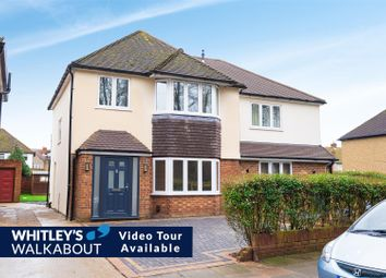 Thumbnail Property for sale in Vine Close, West Drayton