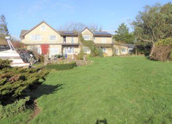 9 bed detached house for sale in Court Colman, Bridgend, Bridgend County. CF32